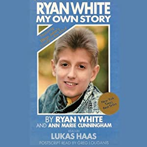 Ryan White Audiobook