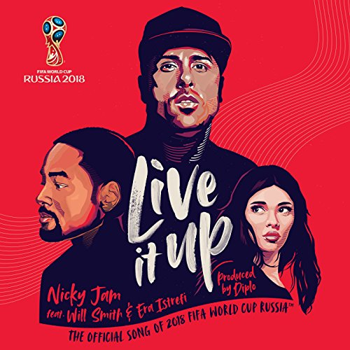 Live It Up (Official Song 2018...