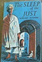 The Sleep of the Just av Mouloud Mammeri