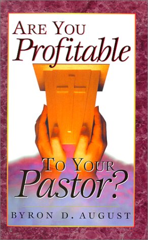 Read Online Are You Profitable To Your Pastor? PDF