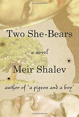 Image of Two She-Bears: A Novel
