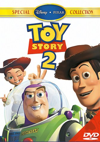 Price comparison product image Toy Story 2