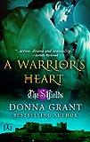 A Warrior's Heart (The Shields Book 5)