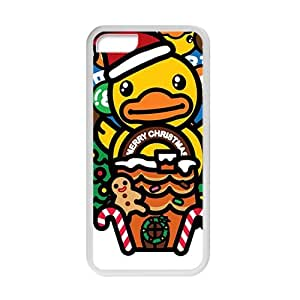 TYHH - Merry Christmas little duck Phone case for iPhone 6 4.7 ending phone case