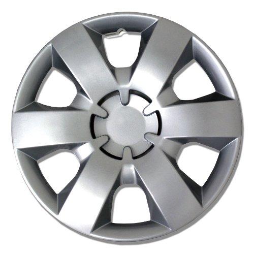 96 honda accord bolt on hubcaps - 7