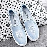 Malbaba, zapatos de lona planos, para mujer, para