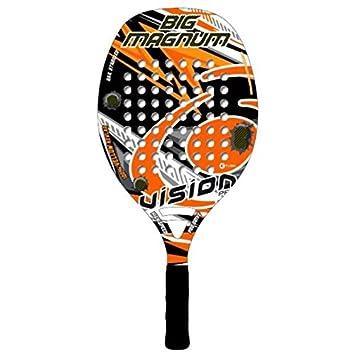 Vision Pala de Tenis Playa BIG MAGNUM 2018: Amazon.es: Deportes y aire libre