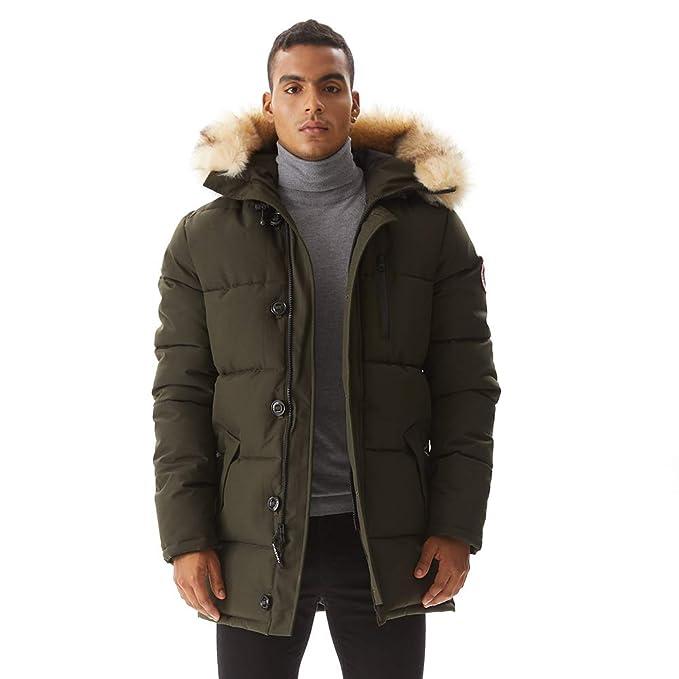 Image result for Parka Jacket