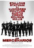 Los Mercenarios [Blu-ray]