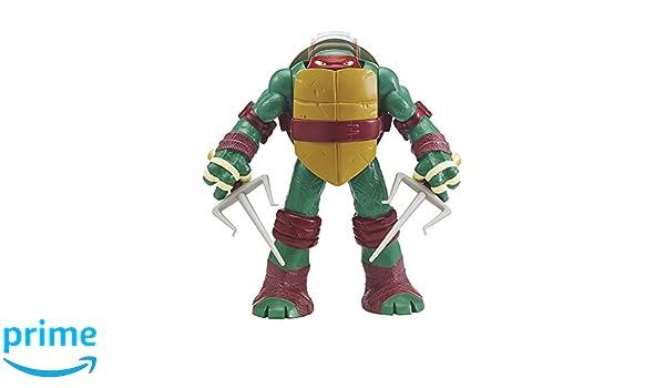 Tortugas Ninja - TMNT Figura Head Dropping Raphael, 28 cm ...