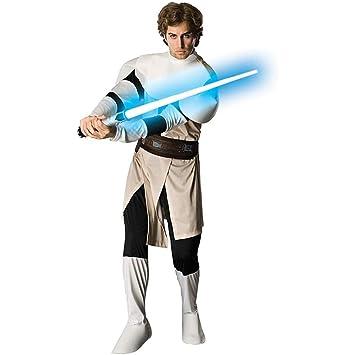 Star Wars Animated Obi Wan Kenobi Adult Costume (disfraz ...