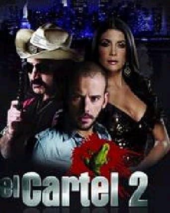 Amazon.com: El Cartel 2: El Cartel 2: Cine y TV