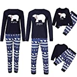PLOT Clothes for Girls Size 7-8 Jumpsuit for Girls 12-14 Dress for Girls,Gifts for 1 Year Old Girl Long Sleeve Floral Girl Dress Toddler Boy Clothes,Navy Men,