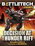 BattleTech Legends: Decision at Thunder Rift