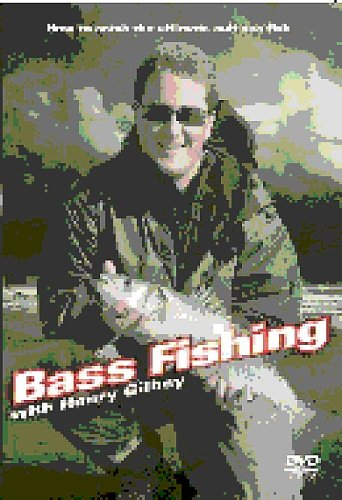 Bass Fishing With Henry Gilbey [DVD]