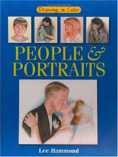People & Portraits (Drawing in Color) (People Portrait)