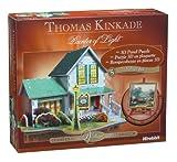 3D Thomas Kinkade Village Inn Puzzle 28pc by Wrebbit offers