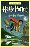 """Harry Potter y la Piedra Filosofal = Harry Potter and the Sorcerer's Stone 1"" av J. K. Rowling"
