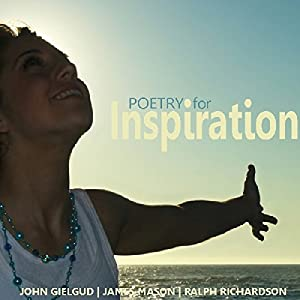 Poetry for Inspiration Audiobook