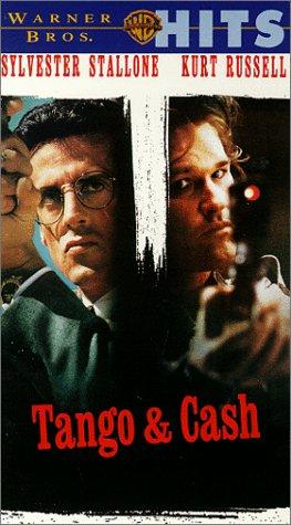 Tango & Cash [VHS]