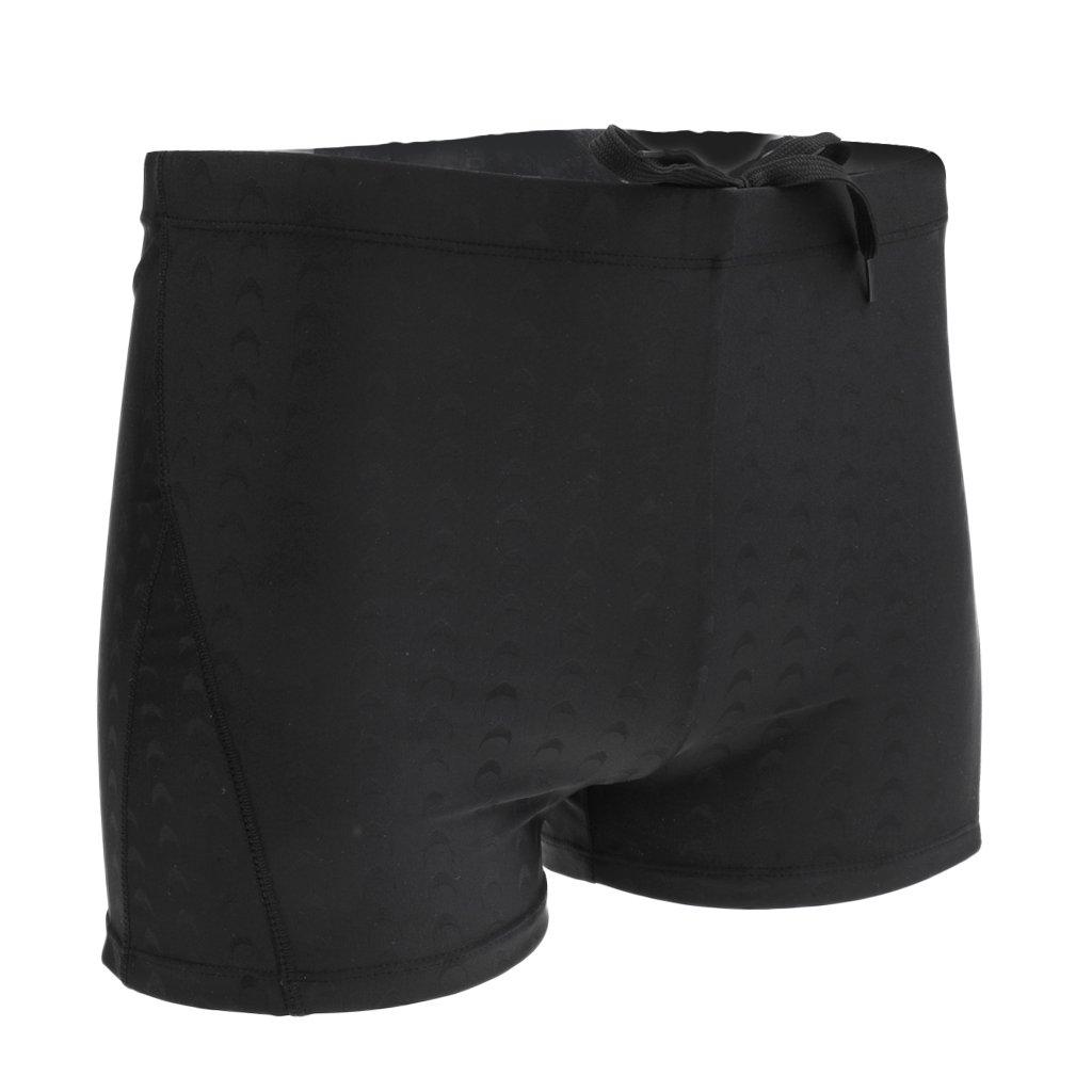 Homyl Pantaloncini da Bagno Uomo Boxer Nuoto Trunks