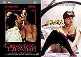 Serena Grandi Italian Goddess 2-Movie Set - Craving Desire & Miranda Bundle
