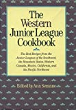 img - for Western Junior League Cookbook book / textbook / text book