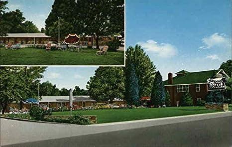 Amazon com: Lake Breeze Motel, 3504 W Lake Rd Erie