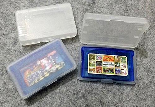 Cubierta Protectora Para Juegos Gameboy (pack X 12)