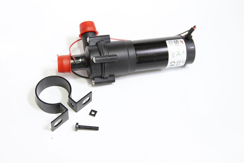 Johnson Pump Mayfair Johnson Pump 3 4 in. CM30P7-1 Centrifugal Pump 10-24504-03 (Same as 10-24489-03 but hardwire Version)