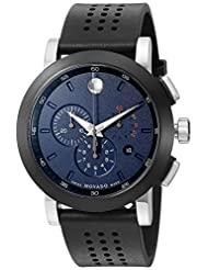 Movado 0607002 Men's Wrist Watch