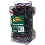 Battery Tender 081-0069-6-J25 Ring Terminal Harness with Fused 2-Pin Quick Disconnect Plug - Pack of 25