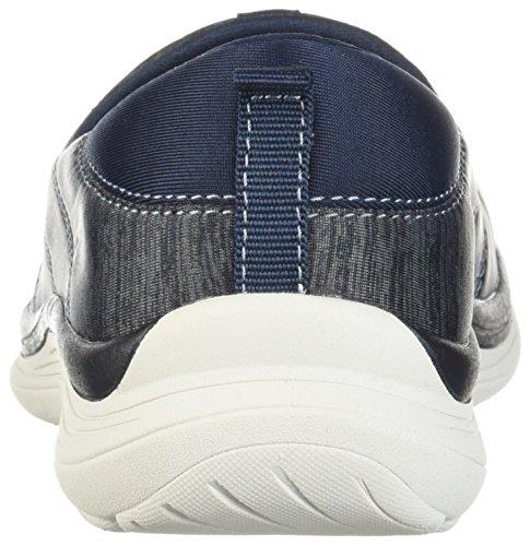 Easy Spirit Dames Glassy2 Sneaker Blauw