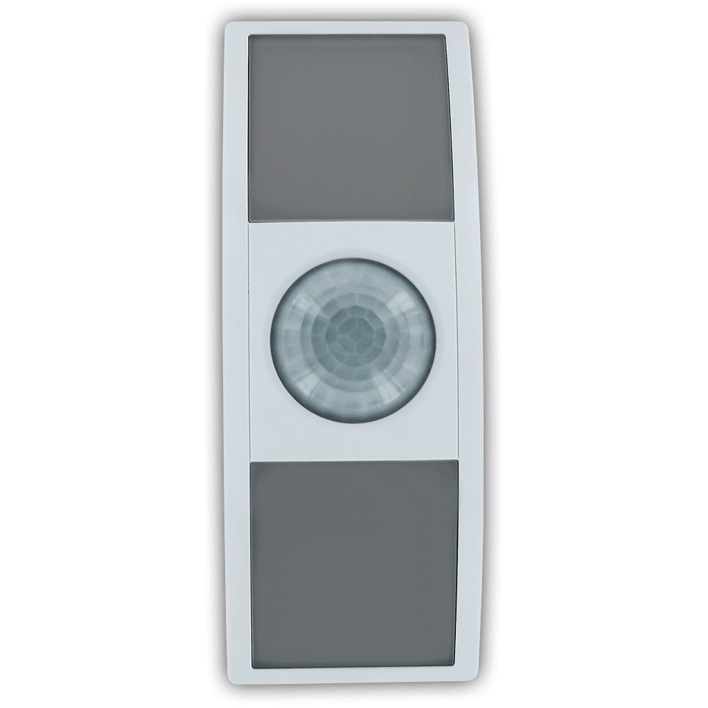 Dwyer Wireless Occupancy Sensor, EOSCU-W-EO, Ceiling Mount, 902 MHz