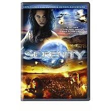 Serenity (Full Screen Edition) (2005)