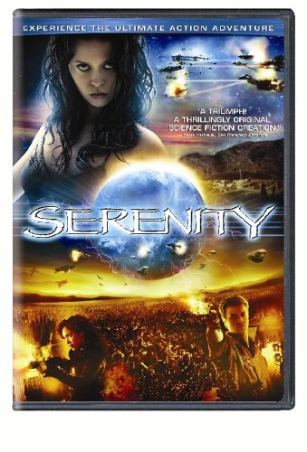 Serenity (Widescreen Edition) - Atlanta Nectar