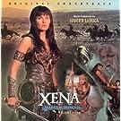 Xena: Warrior Princess, Volume Four - Original Soundtrack