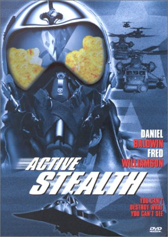 Active Stealth -