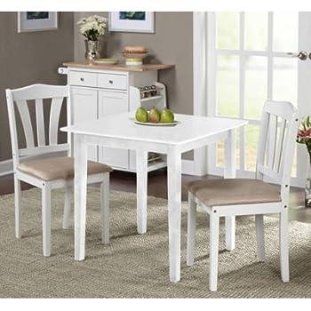 Metropolitan Contemporary Dining Room Furniture ...