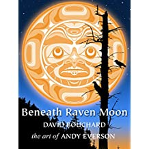Beneath Raven Moon