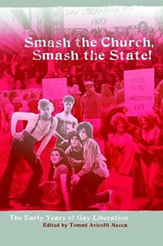 Array - smash the church smash the state   the early years of gay      rh   amazon ca