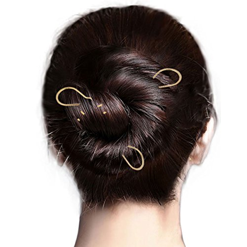 Buy metal hair pins