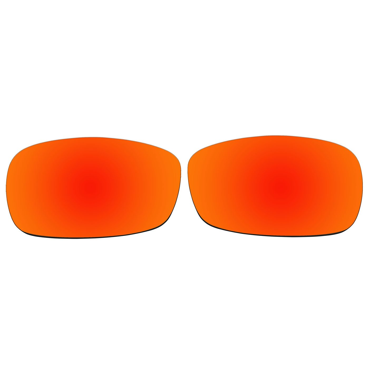 ACOMPATIBLE Replacement Lenses for Oakley Crosshair 2.0 Sunglasses OO4044