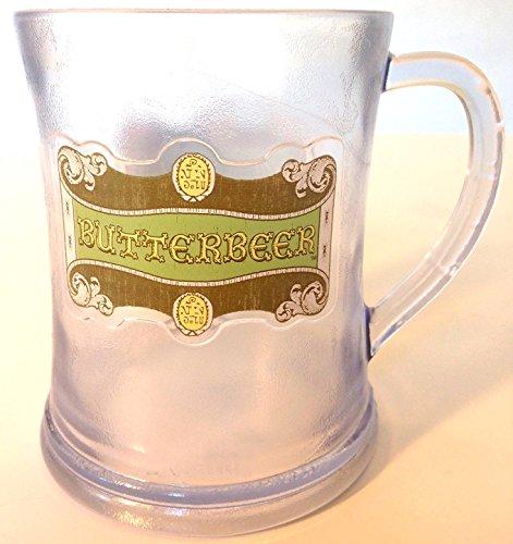 Wizarding World of Harry Potter Butterbeer Mug