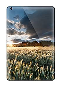 David Jose Barton's Shop 5110756K97235523 Fashionable Style Case Cover Skin For Ipad Mini 3- Wheat