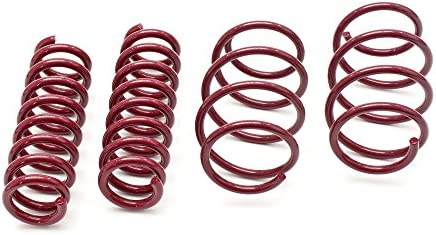 FORD MONDEO MK2 QUALITY SUSPENSION COIL SPRING FRONT SC029