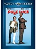 Best Pure Movies On Dvds - Pure Luck [Import] Review