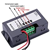 DC Speed Controller, Yeeco Motor Speed Controller