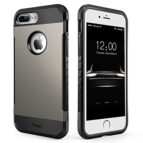 Anti Scratch Protective Shockproof Protection Plus Gunmetal