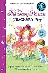 The Very Fairy Princess: Teacher's Pet (Passport to Reading Level 1)